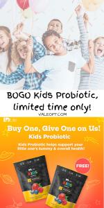 Kids Probiotic